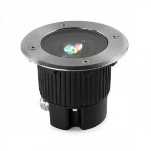 Leds C4 GEA RGB DMX outdoor lamp