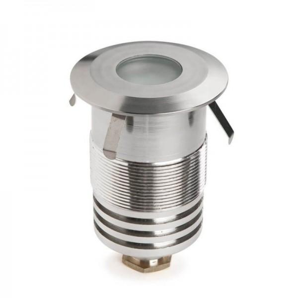 Lámpara exterior GEA POWER LED STEP 100-240V Leds C4