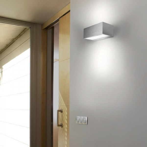 Leds C4 NEMESIS wall lamp
