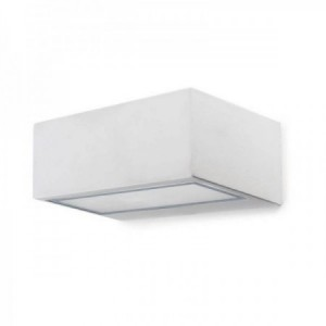 Leds C4 NEMESIS HALOGEN wall lamp