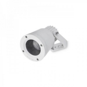 Leds C4 HUBBLE GU10&GU5.3 TECHNOPOLYMER wall lamp