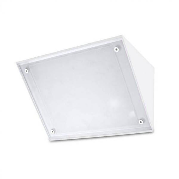 Leds C4 CURIE LED outdoor wall lamp