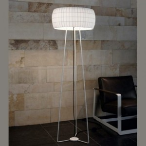 Carpyen ISAMU floor lamp