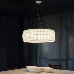 Carpyen ISAMU suspension lamp