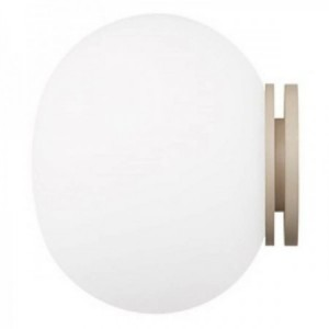 Flos GLO-BALL C/W ceiling/wall lamp
