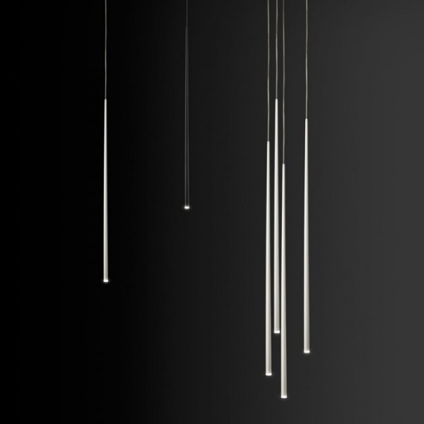 Vibia SLIM 4 hanging lamp