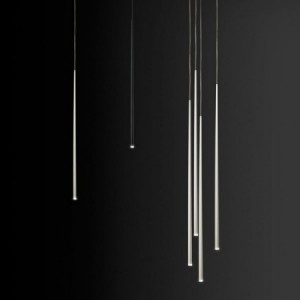 Lámpara colgante SLIM 0935 LED Vibia