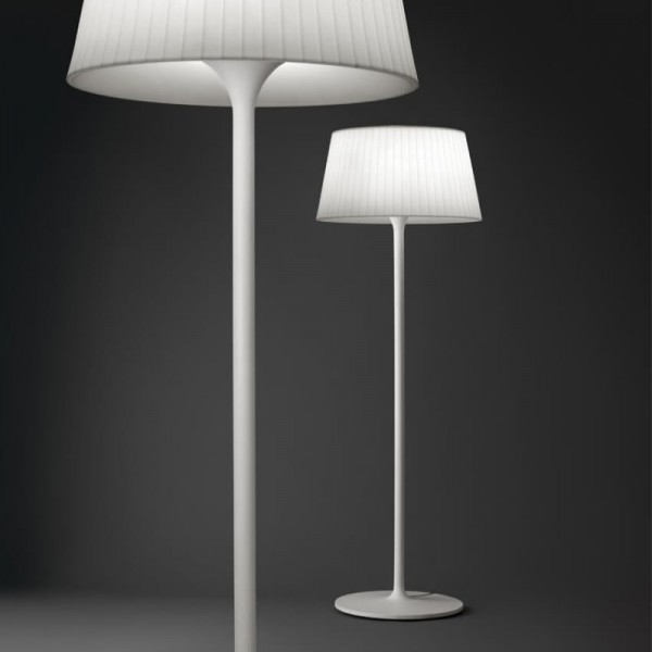 Vibia PLIS outdoor floor lamp