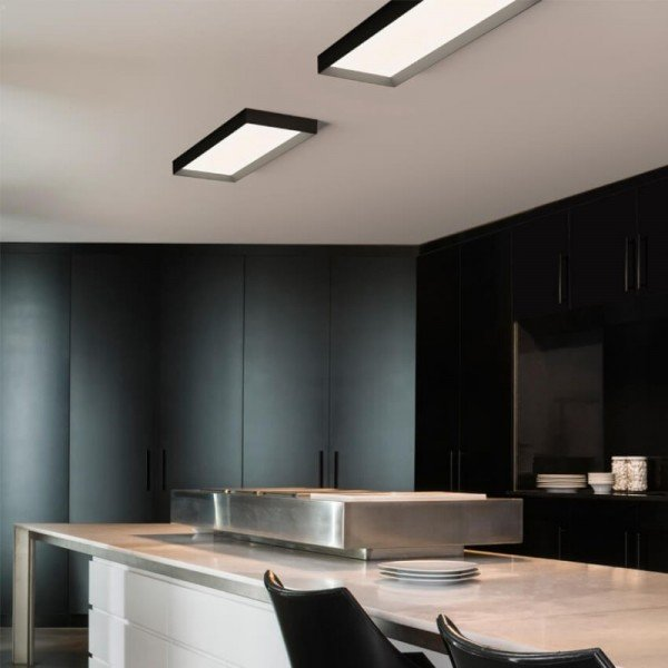Vibia UP 4452 ceiling lamp