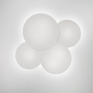 Vibia PUCK 4 ceiling lamp