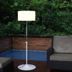 Carpyen HARRY outdoor floor lamp