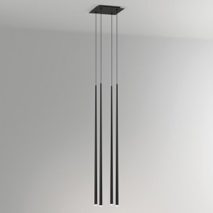 Lámpara colgante SLIM 0933 LED Vibia