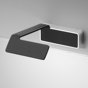 Lámpara pared ALPHA 7950 Vibia