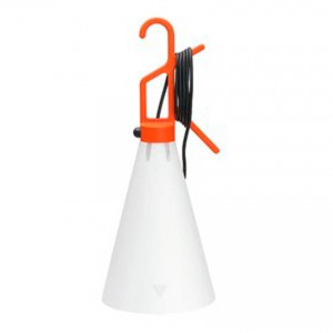 Flos MAY DAY floor/suspension/table lamp