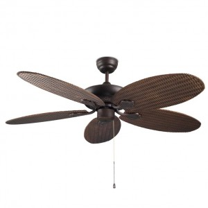 Leds C4 PHUKET ceiling fan
