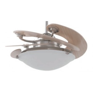 Aimur decoration SOLE 5 ceiling fan