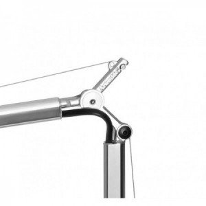 Artemide TOLOMEO support for introducing another body