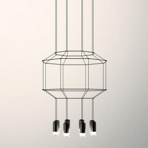 Vibia WIREFLOW 0301 hanging lamp