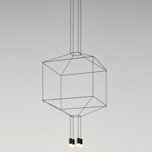 Vibia WIREFLOW 0309 hanging lamp