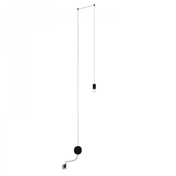 Vibia WIREFLOW FREEFORM 0348 hanging lamp