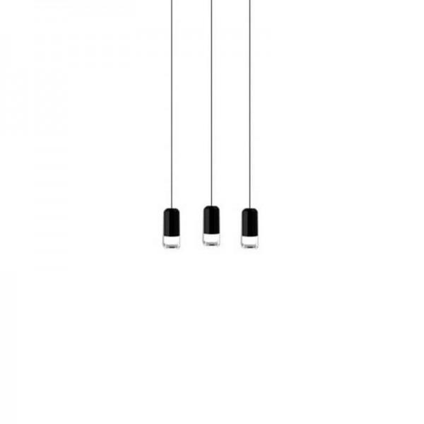 Lámpara colgante WIREFLOW FREEFORM 0350 Vibia