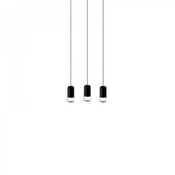 Vibia WIREFLOW FREEFORM 0350 hanging lamp