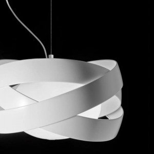 Estiluz T-2995 SISO suspension lamp
