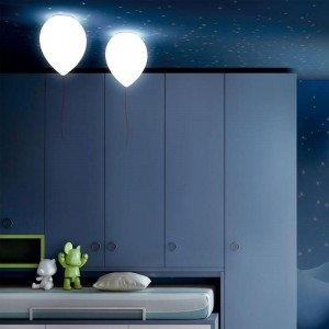Estiluz T-3052 BALLOON ceiling lamp