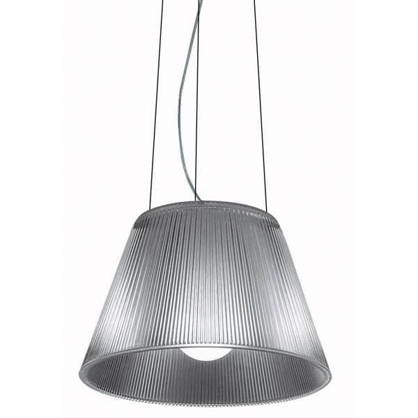 Flos ROMEO MOON S suspension lamp