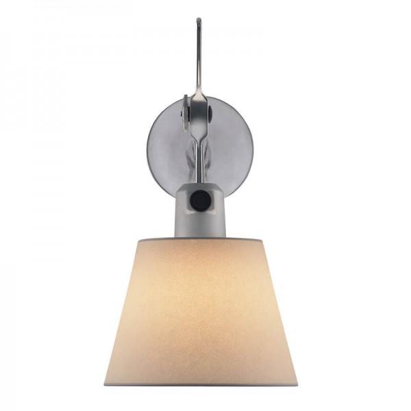 Lámpara pared TOLOMEO DIFFUSORE WALL Artemide