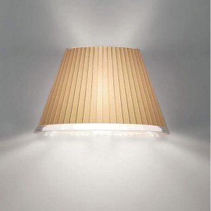 Choose Artemide wall lamp