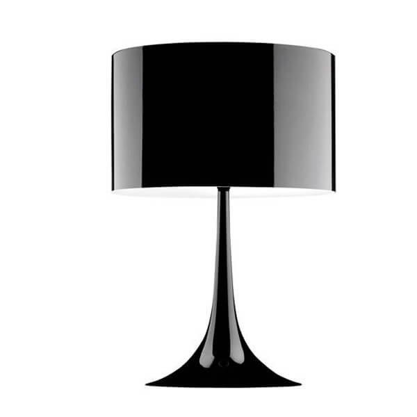 Lámpara mesa SPUN LIGHT T Flos