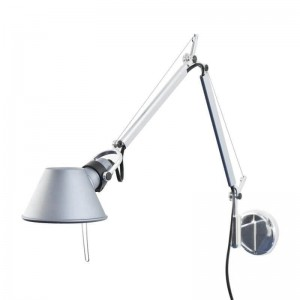 Lámpara pared TOLOMEO MICRO WALL Artemide