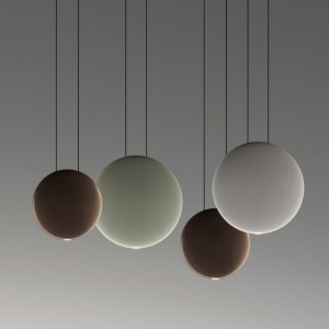 Vibia COSMOS 4 2515 hanging lamp