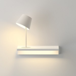 Vibia SUITE 6045-6046 wall lamp