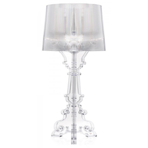Lámpara mesa BOURGIE Kartell