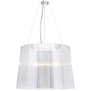 Lámpara colgante GE Kartell