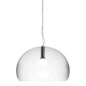 Kartell FL/Y suspension lamp