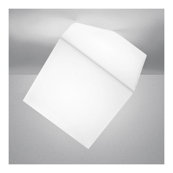 Lámpara pared/techo exterior EDGE Artemide