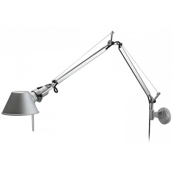Lámpara pared TOLOMEO MINI WALL Artemide