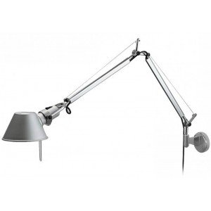 Artemide TOLOMEO MINI WALL lamp