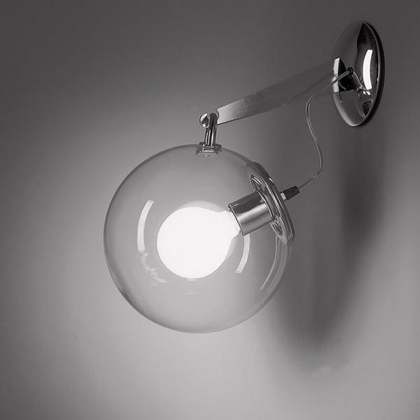 Artemide MICONOS wall lamp