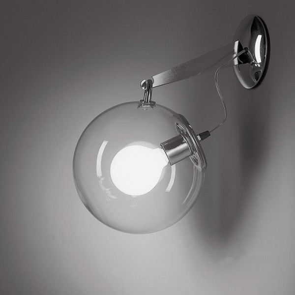 Lámpara pared MICONOS Artemide