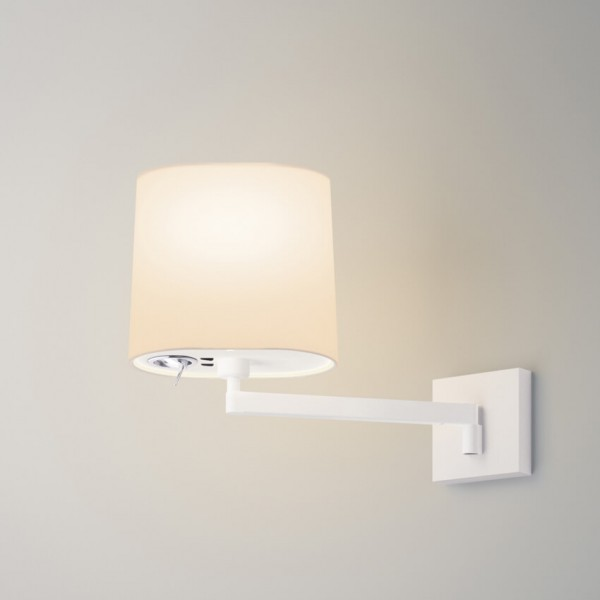 Vibia SWING 0514 wall lamp