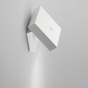 Vibia ALPHA 7940 wall lamp