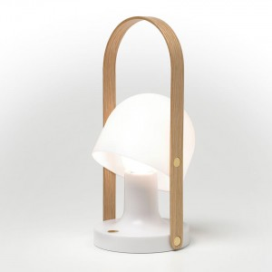 Marset FOLLOWME table lamp
