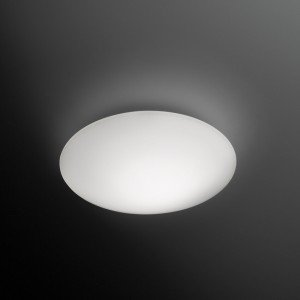 Vibia PUCK 1 wall/ceiling lamp