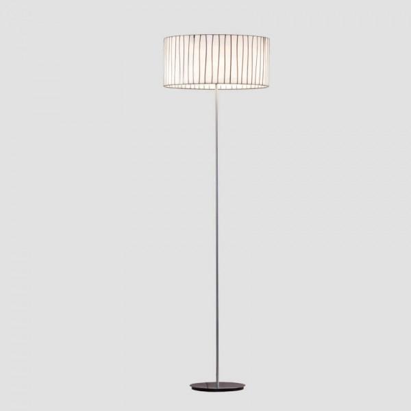 Arturo Álvarez CURVAS floor lamp
