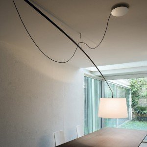 Carpyen ROBINSON suspension lamp