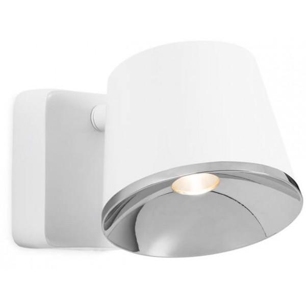 Lámpara pared DRONE Leds C4